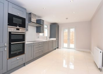 Thumbnail 5 bed terraced house for sale in Beryl Road, London