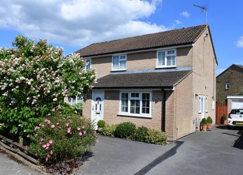 Thumbnail 4 bed detached house for sale in Westminster Close, Shaftesbury
