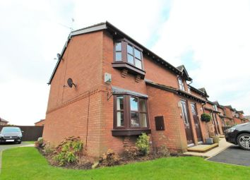 Thumbnail 2 bedroom property for sale in Church View, Tarleton, Preston