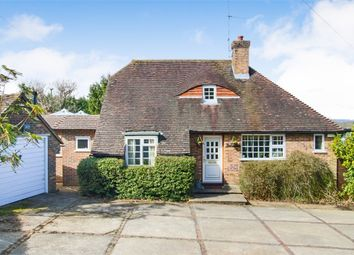 Thumbnail 3 bed detached house for sale in Third Acre, Hackenden Lane, East Grinstead, West Sussex