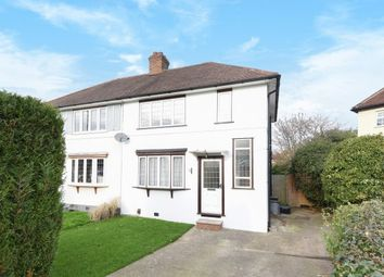 Thumbnail 2 bedroom property to rent in Montcalm Close, Bromley