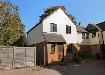 Thumbnail 3 bed end terrace house for sale in High Street, Puckeridge, Ware