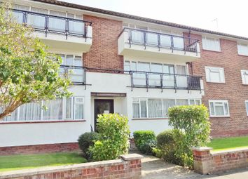 Thumbnail 2 bed flat for sale in Jesmond Way, Stanmore