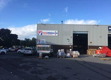 Thumbnail Warehouse to let in Atlantic Avenue, Avonmouth, Bristol