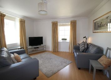 Thumbnail 3 bed flat to rent in James Square, Calendonian Crescent, Dalry, Edinburgh