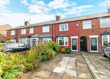 2 bed terraced house for sale in Edward Road, Whiston, Prescot L35