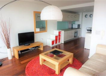 Thumbnail 1 bed flat for sale in 301 Deansgate, Manchester