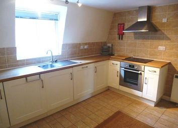 Thumbnail 1 bed flat to rent in St. Johns South, High Street, Winchester