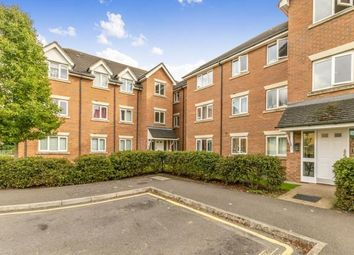 Thumbnail 2 bedroom flat for sale in Fellowes Road, Fletton, Peterborough, Cambridgeshire