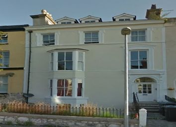 Thumbnail 3 bed flat to rent in Llewelyn Avenue, Llandudno