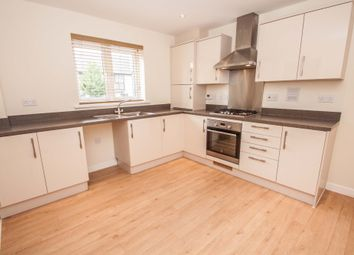Thumbnail 1 bed flat for sale in Piper Street, Plymouth