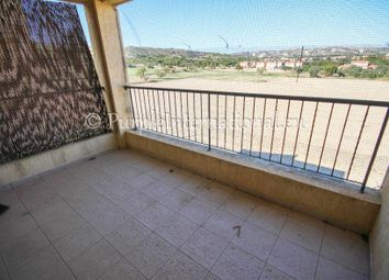 Thumbnail 1 bed apartment for sale in Alethriko, Cyprus
