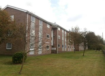 Thumbnail 2 bed flat to rent in Robin Down Court, Mansfield