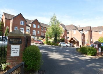 1 bed property for sale in Whittingham Court, Tower Hill, Droitwich Spa, Worcestershire WR9