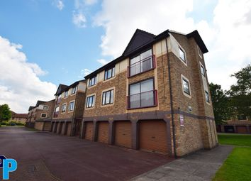 Thumbnail 2 bedroom flat to rent in Manor Park Court, Uttoxeter New Road, Derby
