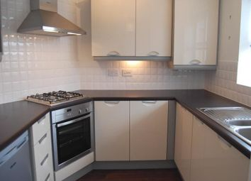 Thumbnail 2 bedroom flat to rent in Millbank Place, Bestwood Village, Nottingham