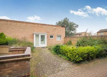 Thumbnail 2 bedroom bungalow for sale in Winyates, Orton Goldhay, Peterborough, Cambridgeshire