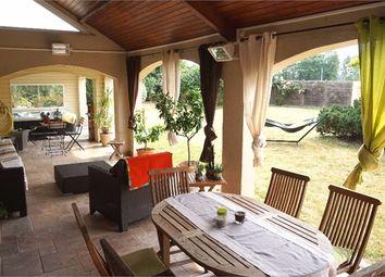 Thumbnail 5 bed property for sale in Pays De La Loire, Loire-Atlantique, Saint Mars La Jaille