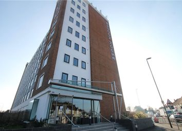 Thumbnail 1 bed flat to rent in Waddon House, 283 Stafford Road, Croydon