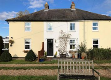 Thumbnail 2 bed terraced house for sale in Canada Cottages, Lindsey