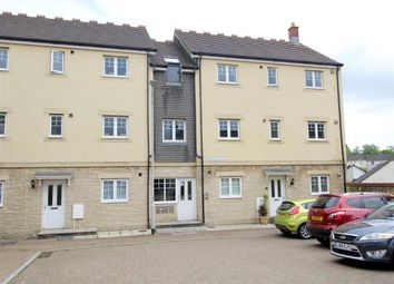 Thumbnail 2 bed flat for sale in Bellflower Close, Roborough, Plymouth