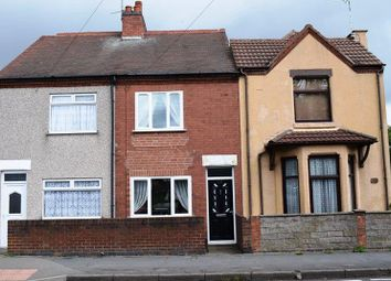 Thumbnail 2 bed property for sale in Arbury Road, Nuneaton