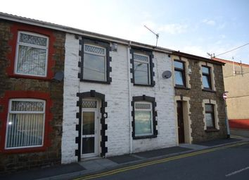 Thumbnail 3 bed terraced house to rent in Eureka Place, Ebbw Vale