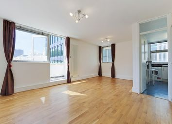 Thumbnail 1 bedroom flat to rent in Upper Ground, London