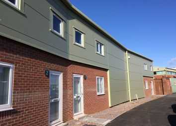 Thumbnail Industrial to let in 3 Brindley Business Park, Brindley Road, Cardiff