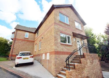 Thumbnail 3 bed detached house to rent in Clos Y Carlwm, Thornhill, Cardiff