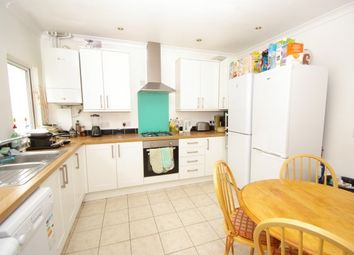 Thumbnail 1 bed property to rent in Ladysmith Road, Mount Gould, Plymouth