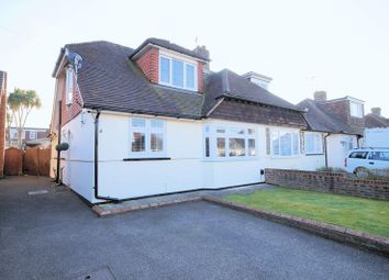 Thumbnail 4 bed semi-detached house for sale in Frobisher Grove, Fareham