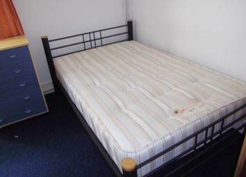 Thumbnail 5 bed shared accommodation to rent in 80 Vivian Road, Swansea