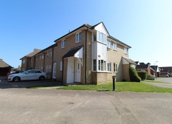 Thumbnail 1 bed detached house to rent in Hanbury Gardens, Highwoods, Colchester