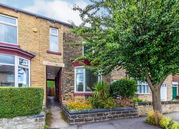 Thumbnail 3 bed terraced house for sale in Hessle Road, Sheffield, South Yorkshire