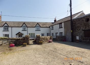 Thumbnail 2 bed cottage to rent in Chapelton, Umberleigh