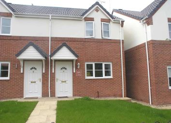 Thumbnail 3 bed property to rent in Progress Grove, Huntington, Cannock