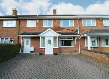 3 bed terraced house for sale in Park Croft, Hollywood, Birmingham B47