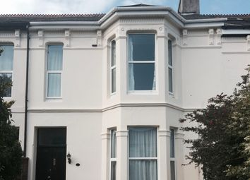 6 bed shared accommodation to rent in Lisson Grove, Mutley, Plymouth PL4