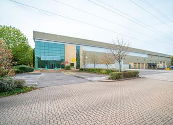 Thumbnail Industrial to let in Unit, Unit 6A Bristol Distribution Park, Hawkley Drive, Almondsbury, North Bristol