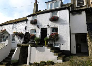 Thumbnail 4 bed cottage for sale in Bunkers Hill, St. Ives