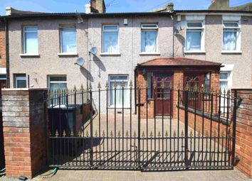Thumbnail 2 bed terraced house to rent in Furze Rd, Thornton Heath