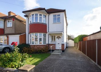 3 bed detached house for sale in Norwood Drive, North Harrow, Harrow HA2