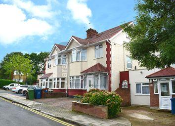 Thumbnail 5 bedroom semi-detached house for sale in Argyll Gardens, Edgware