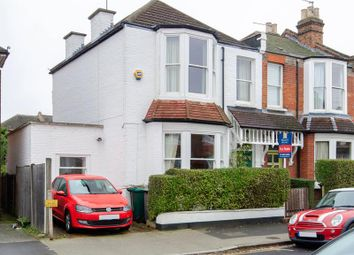 Thumbnail 3 bed end terrace house for sale in Beresford Road, London