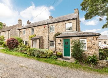 Thumbnail 4 bed cottage for sale in The Cottage, Old Ridley, Stocksfield, Northumberland