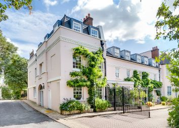 Thumbnail 4 bed end terrace house for sale in Varsity Row, London