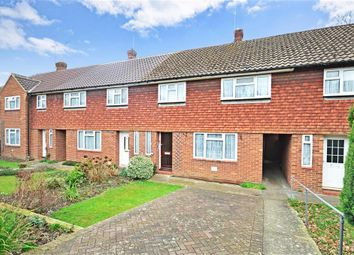 Thumbnail 3 bed terraced house for sale in Washington Road, Haywards Heath, West Sussex