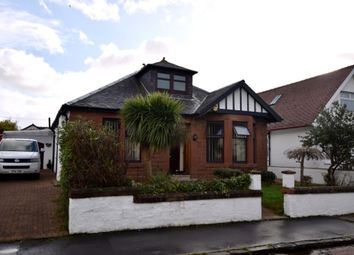 Thumbnail 4 bedroom detached house for sale in Lovat Street, Largs