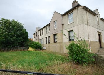 Thumbnail 3 bed flat to rent in Reed Drive, Newtongrange, Dalkeith